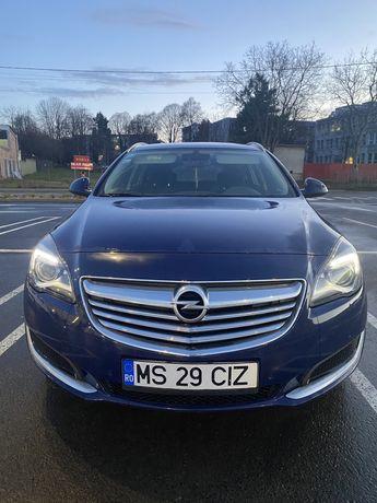 Vand Opel Insignia 2.0tdi An 2015