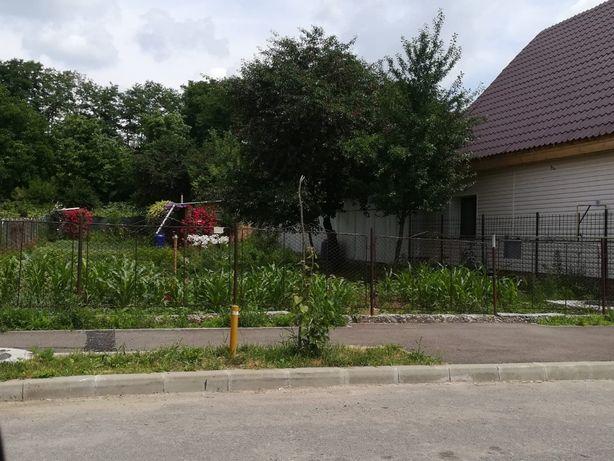Vând teren pentru construcție casă