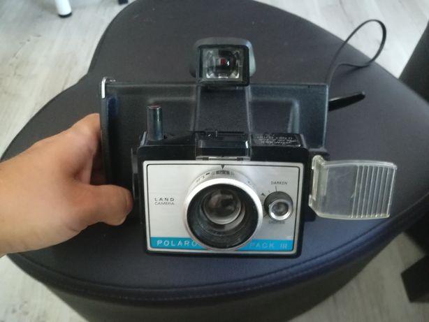 Aparat foto Polaroid Color Pack lll an 1970