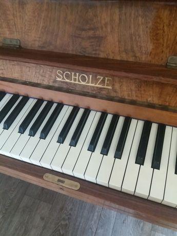 фортепиано пианино  scholze