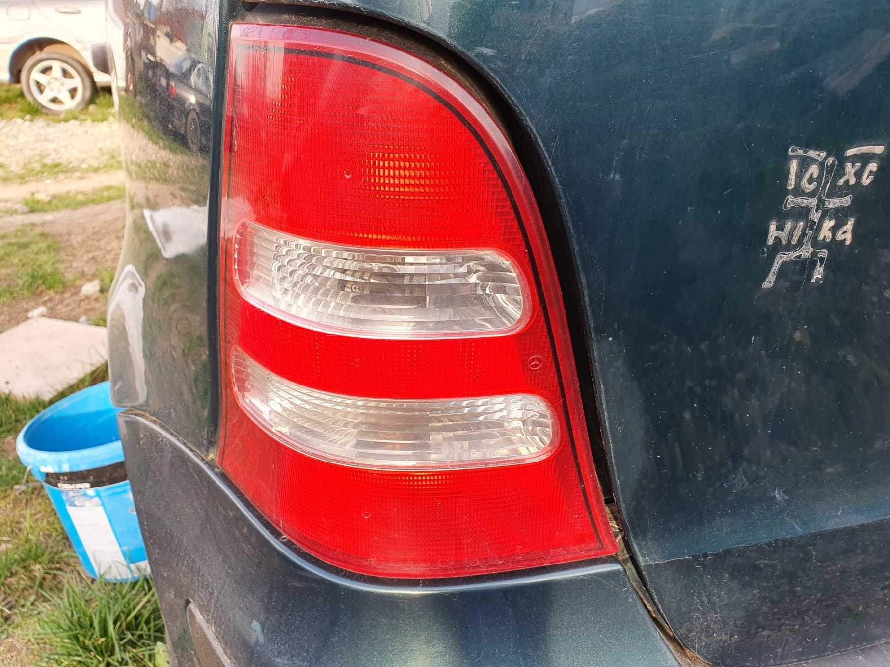 Tripla stop stanga/dreapta Mercedes A clas w168