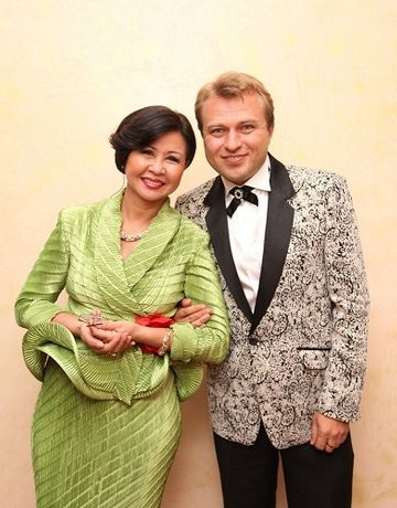 Алексей Кожемякин - ведущий (тамада) из Алматы в Шымкенте