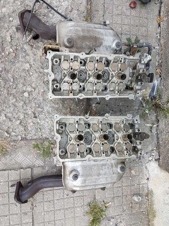 Нисан 350z 3.5 двигател на части