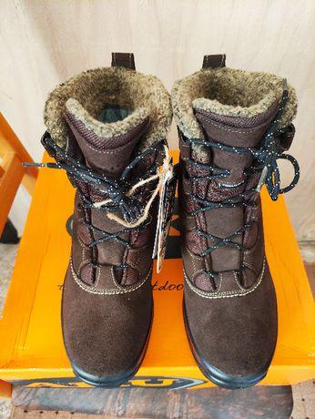 AKU Neva Gtx - -30 ° -Висок клас мъжки зимни изключително топли обувки