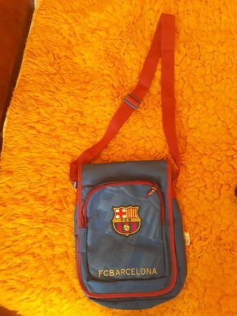 Оригинална чанта FC BARCELONA