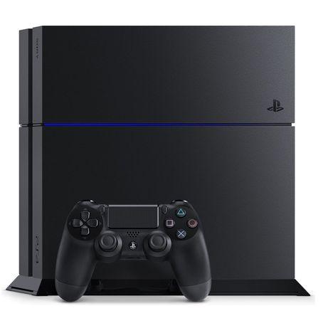 Playstation 4, 2 джестика, 3 игры