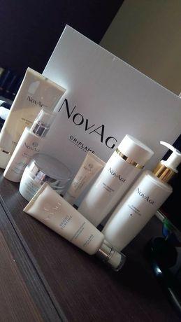 Клинично тествани продукти от Серията NovAge