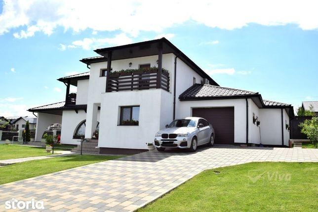 Casa mobilata si utilata,zona Popas Pacurari,1000 mp teren, la asfalt!