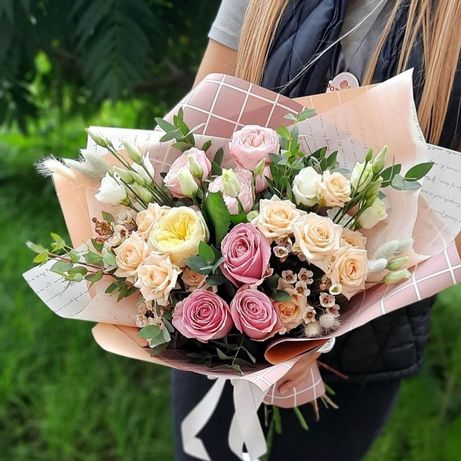 Доставка роз | Цветы