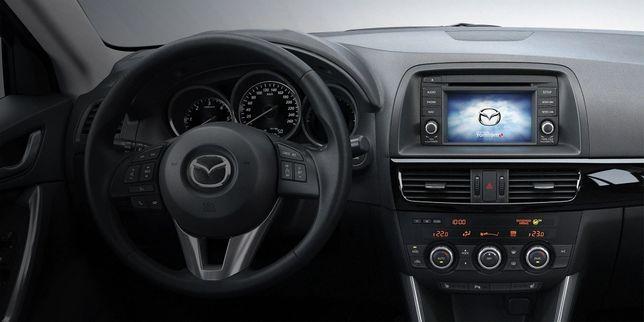 Card harti navigatie TomTom NB1 Mazda 6 CX-5 CX-9 Europa 2020