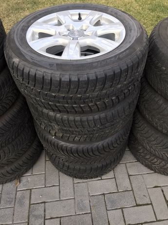 Set complet Audi R16''