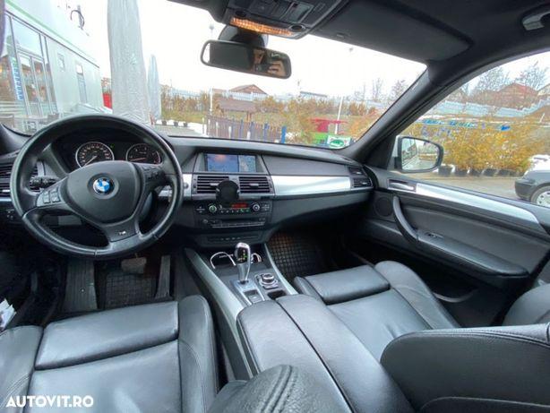 BMW X5 Masina se afla in perfecta stare de funcționare!!