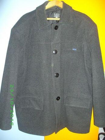 Палто за мъж