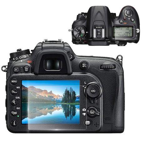 Стъклен протектор за Nikon D7100 D7200