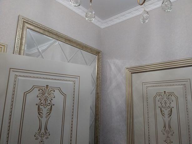 Шымкент қаласы әкімдігі жанынан екі бөлмелі пәтер жалға беріледі.