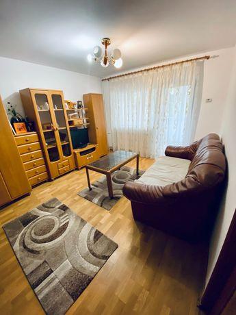 Apartament 3 camere de inchiriat cu Garaj - Zona Centrala