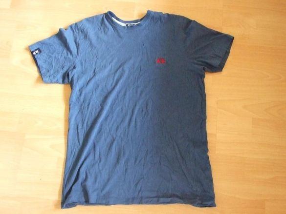 Тениска La Martina