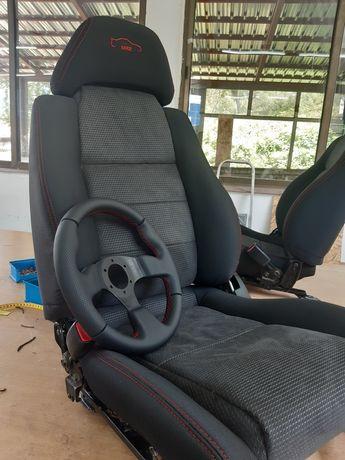 Авто и мебелно претапициране