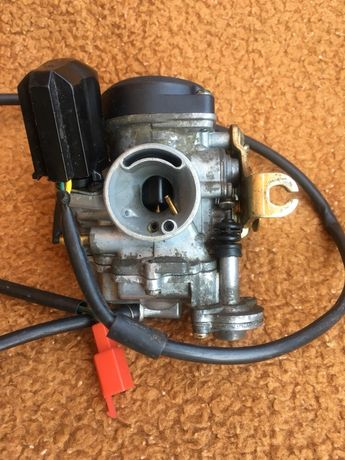 Carburator CVK