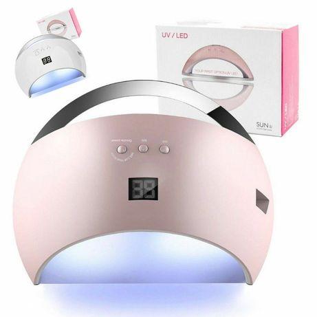 Промоция UV LED лампа-SUN 6, 48W за професионална употреба.