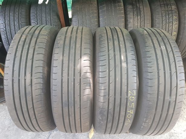 205/70R16 / 205 70 16, set 4buc Continental