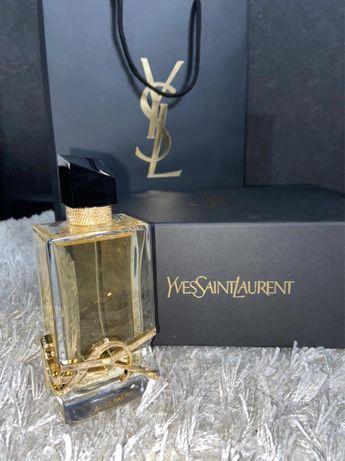 Libre  yves saint laurent парфюм