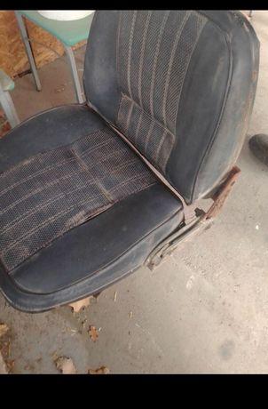 Сиденье для экскаватора