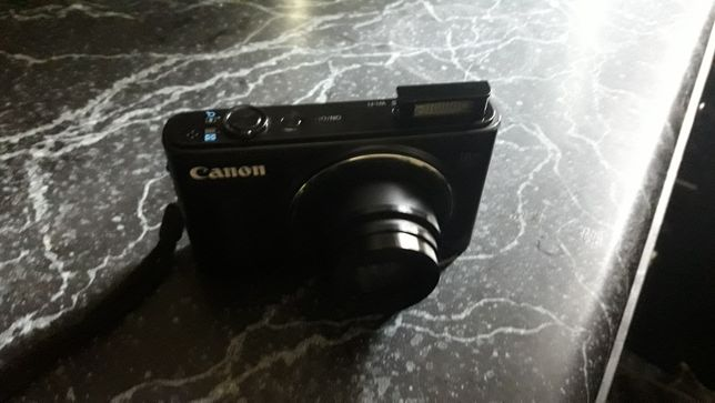 Vand aparat foto canon sx610hs