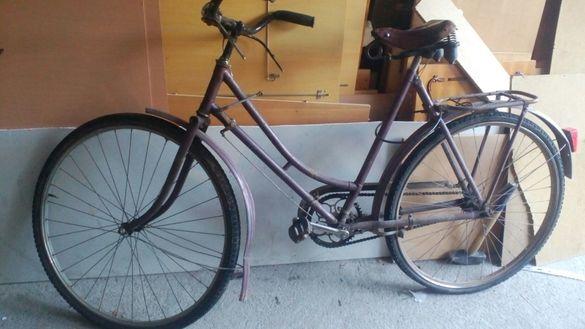Велосипед ДИАМАНТ. Ретро