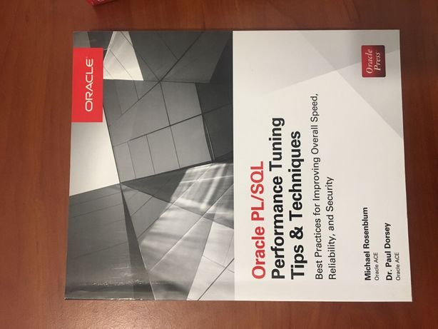 Oracle PL/SQL Performance Tuning Tips & Technique