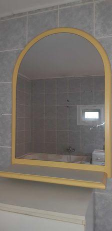 Oglinda mare penru baie sau hol