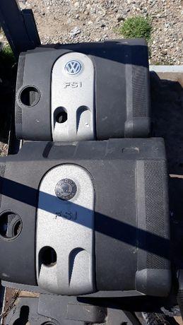 carcasa filtru de aer 1.6 fsi golf5,octavia2