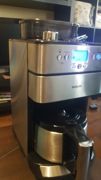 Кафемашина Philips