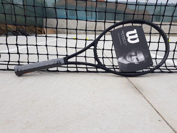 Racheta tenis WilsonPro Staff RF 97 V13 Tour