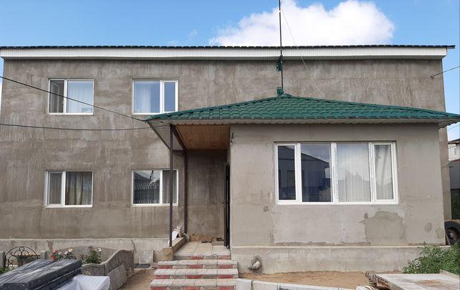 Продам дом (коттедж) 2 уровня