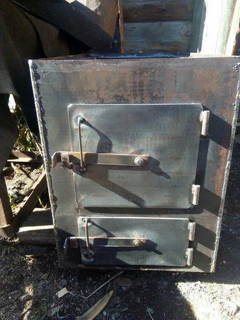 Продам печь-котлы