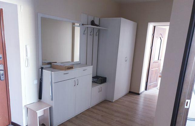 Квартира 2х комнатная, общая площать 68,5 кв.м. Р-н Жана-кала.
