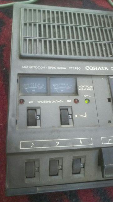 Casetefon rusesc