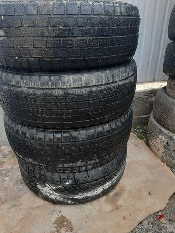 Продам зимние шины