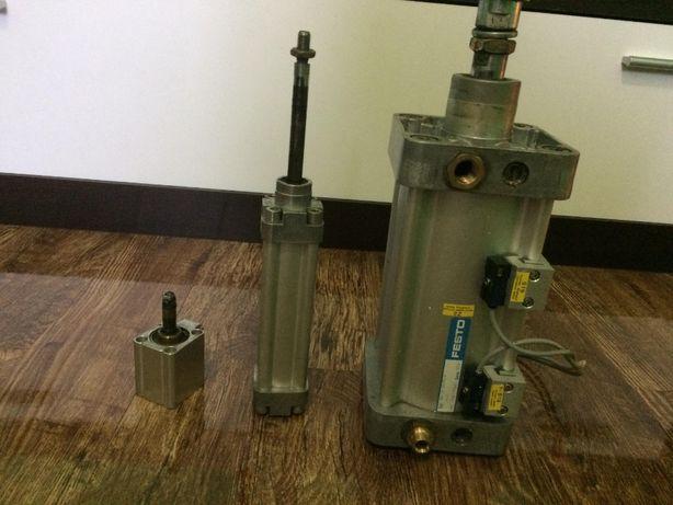 Vand cilindri pneumatici