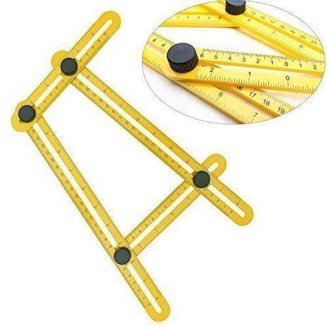 Angle-izer Инструмент за шаблони, измерване и калибриране