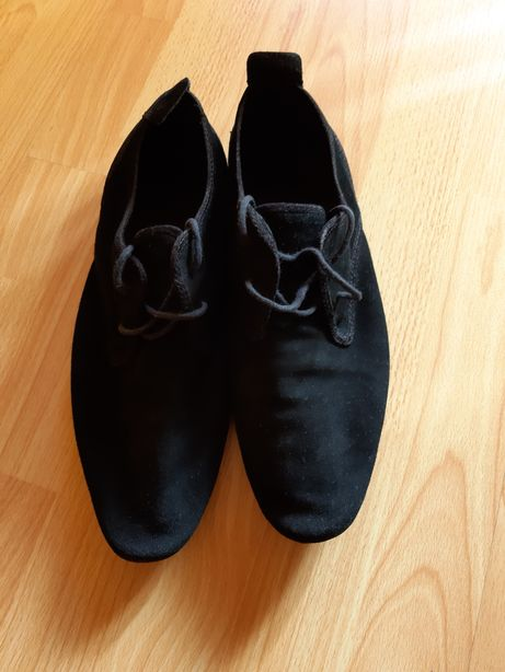 Pantofi Zara bărbați nr. 41