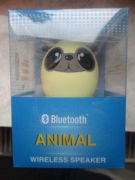 bluetooth wireless speaker, boxa portabila Animal