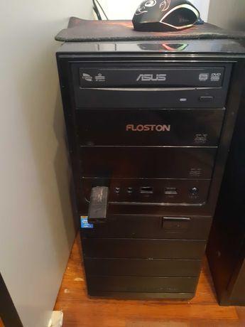 PC + Tastatura + Maus +Casti