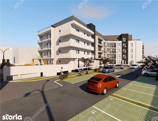 Apartament cu 2 camere decomandate de vanzare etaj intermediar