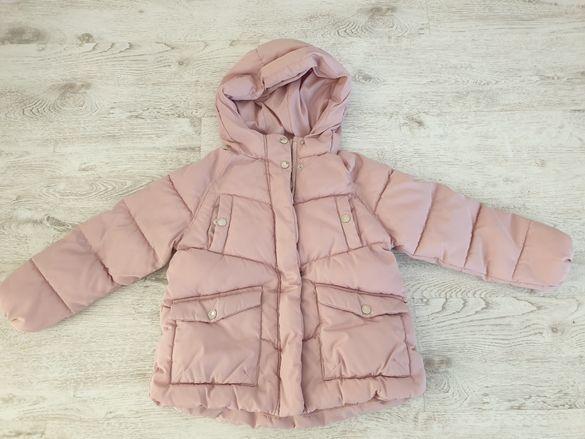 Зимно яке Zara,ски панталон,пуловер ,рокля