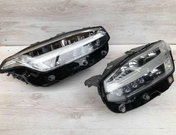 Фар Volvo XC90 Full LED