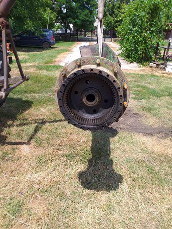Vand punte tractor zimbru