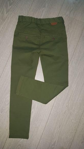 дънки и панталон
