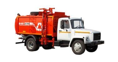 Услуга мусоровоза, и ассенизатора  4-10м3 по Дарьинску.